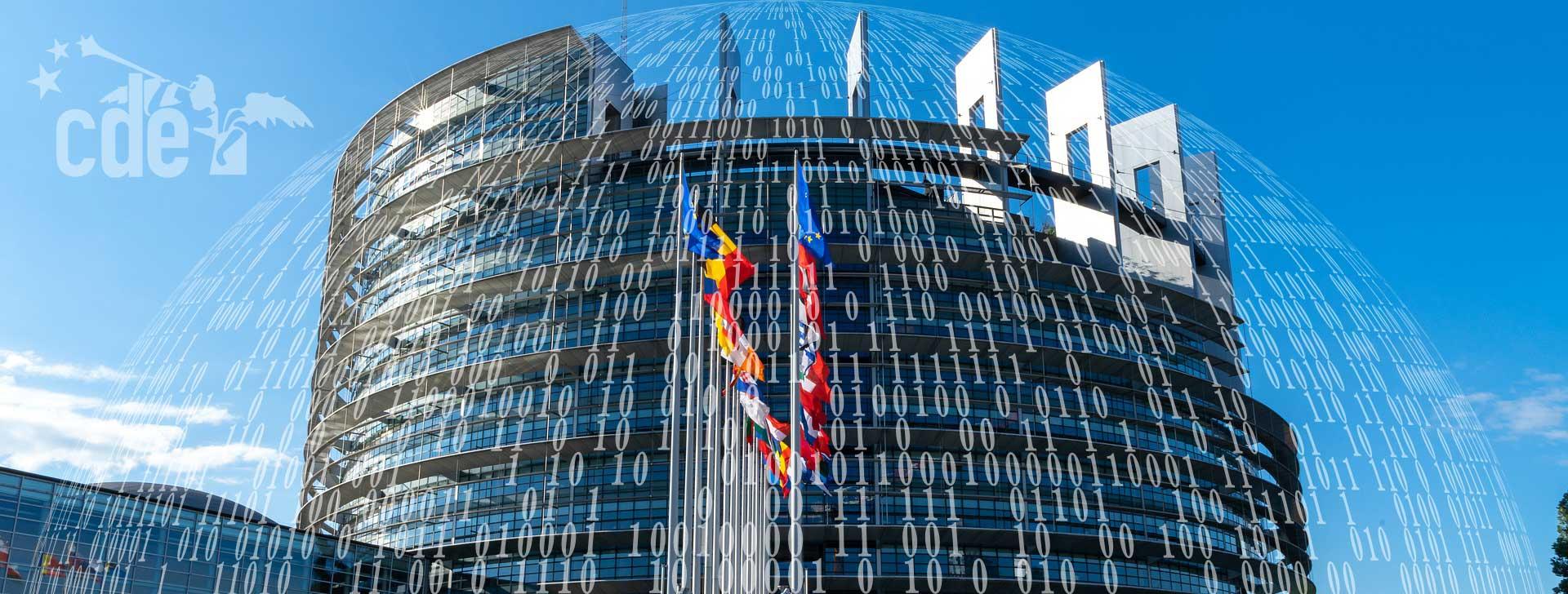 La UE en la red
